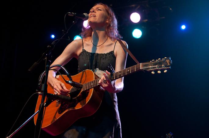 Gillian Welch
