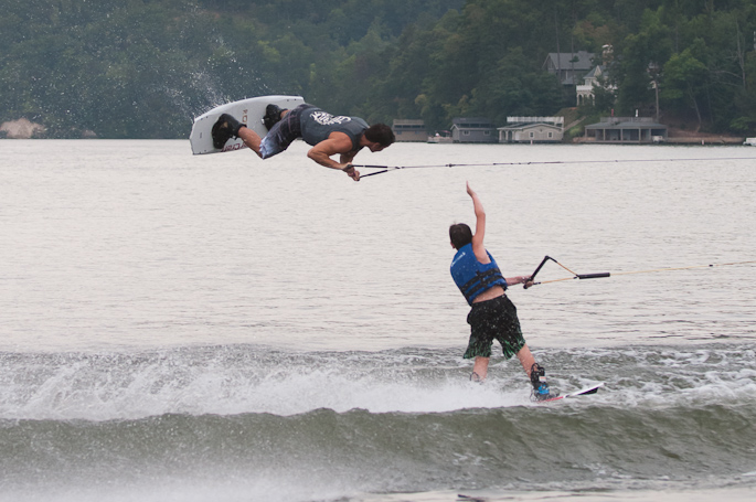 Lake Lure Ski Club